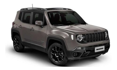 (21) Sucata Jeep Renegade  1.3  2020 (retirada Peças)