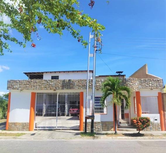 Casa De Esquina Ciudad Alianza- Reina Gómez