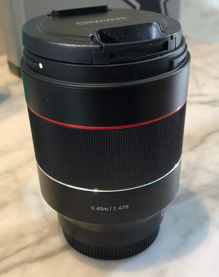 Rokinon Af 50mm F 1.4 - Sony E-mount