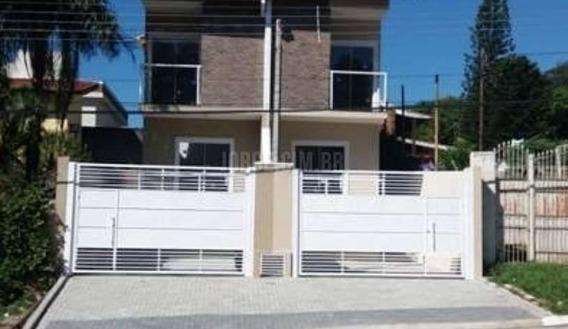 Casa Em Atibaia/sp Ref:ca0735 - Ca0735
