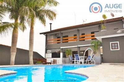 Casas À Venda Em Vargem Grande Paulista/sp - Compre A Sua Casa Aqui! - 174910