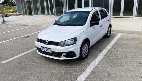 Volkswagen Gol Power Hatch 1.6 2018