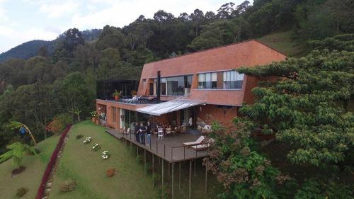 Espectacular Casa Campestre  Vta Medellin