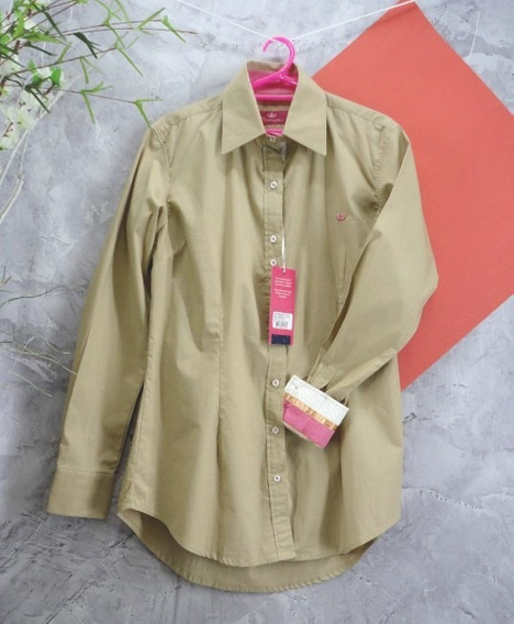 Camisa Feminina Principessa Original 12 X Sem Juros