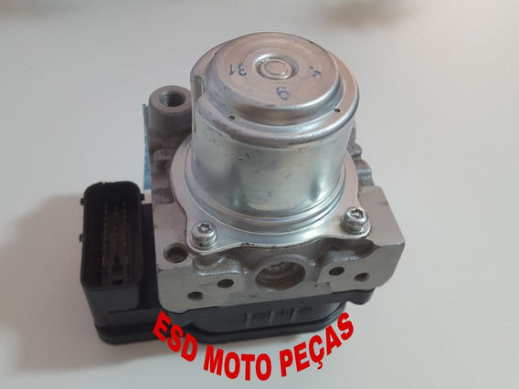 Módulo Abs Xre300 Honda Novo Original Sem Uso
