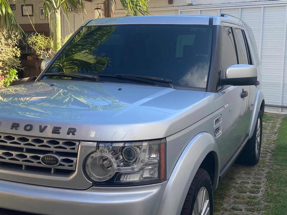 Land Rover Discovery 4 3.0 S Bi Turbo