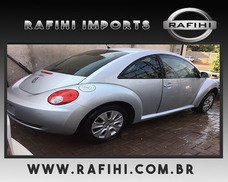Peças Para Vw New Beetle Mec 2010 Sucata - Rafihi Imports