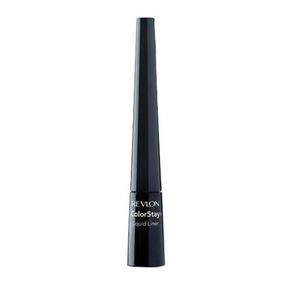 Delineador Revlon Colorstay Liquid Liner - Black