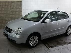 Vw Polo Sedan 2.0 2004
