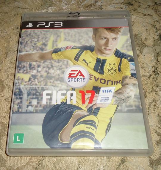 Fifa 2017 - Playstation 3
