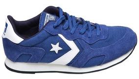 Tênis Masculino Casual Thunderbolt Converse Azul