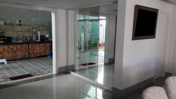 Casa Em Condomínio Com 4 Quartos Para Comprar No Cabral Em Contagem/mg - 42190