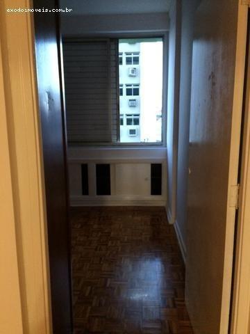 Apartamento Para Venda Em Piracicaba, Centro, 1 Dormitório, 1 Banheiro, 1 Vaga - Ap192_1-769099