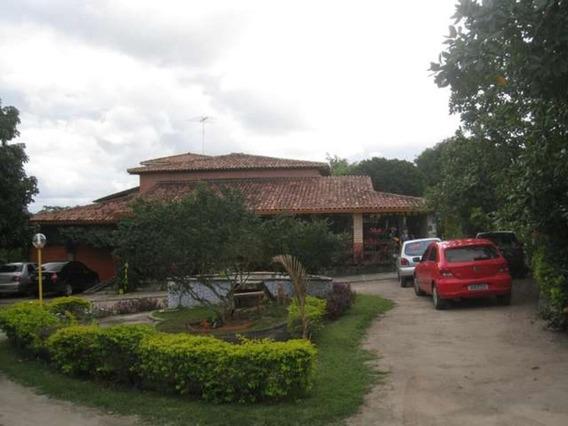 Sitio A Venda Em Governador Mangabeira - Ba, 1.000 M², Valor: R$ 550.000,00 - St02810 - 3056549