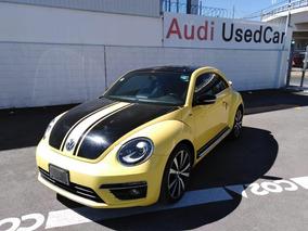 Volkswagen Beetle 2p Turbo R L4 2.0 Aut