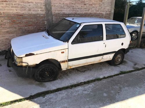 Fiat Uno 1990 1.3 Cs