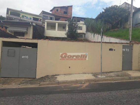 Casa Com 1 Dormitório À Venda, 63 M² Por R$ 260.000,00 - Jardim Monte Serrat - Santa Isabel/sp - Ca1199