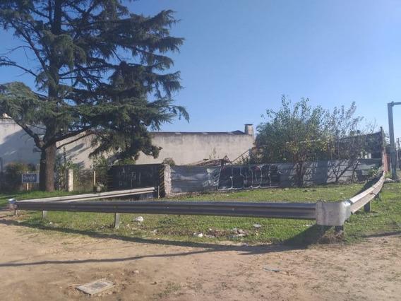 Terreno En Venta En El Palomar