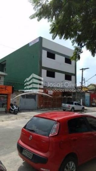 Sala Comercial Para Locação Na Vila São Jose, 180 M² - 99