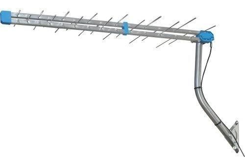 Instalação Manutenção De Antena Uhf Digital E Ku Parabolica