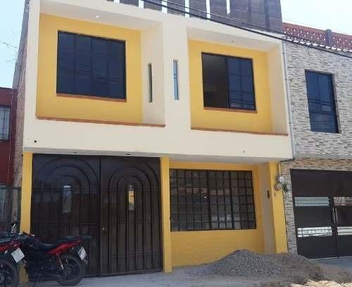 Casa En Venta En Juan Sarabia
