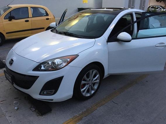 Mazda 3 2010 Sport