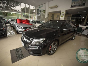 Mercedes Benz Gla45 Amg 2.0 16v Aut./2017