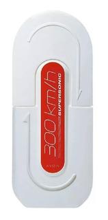 Perfume 300 Km/h Supersonic (edición Especial)