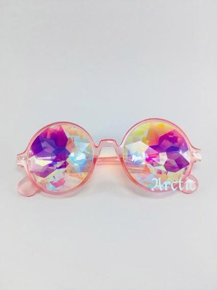 Lentes Caleidoscopio Gafas Oferta Especial 25% Off