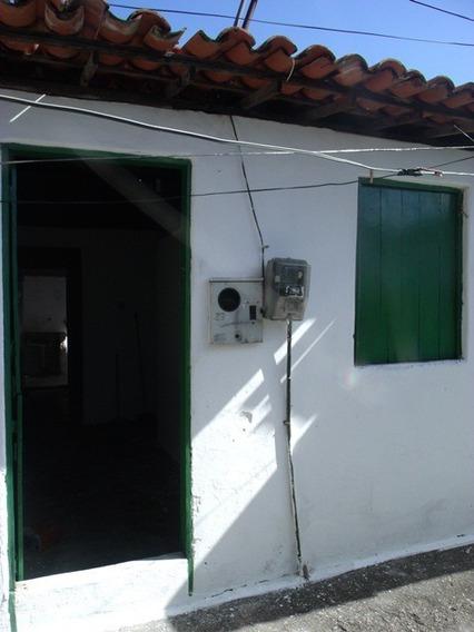 Casa Na Maraponga Com Sala, Quarto, Cozinha, Lavanderia