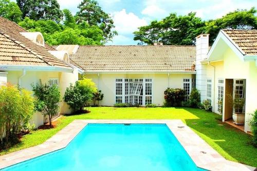 Casa De 820 Metros Quadrados 5 Dormitórios 5 Suítes 8 Vagas No Alto Da Boa Vista. - 3-im57098