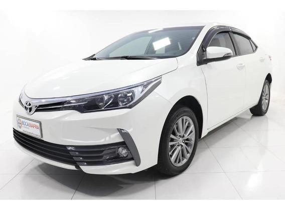 Toyota Corolla Upper Gli 1.8