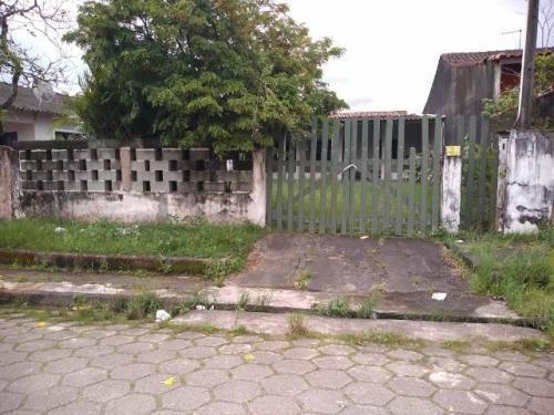 Imagem 1 de 8 de Casa À Venda No Balneário Gaivota - Itanhaém 7295 | Sanm