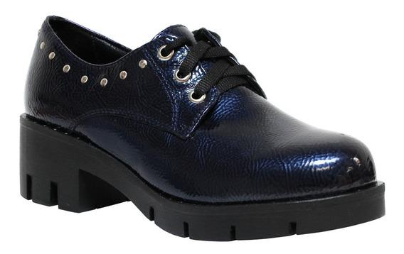 Zapatos Bostonianos Claudio Rocco Dama