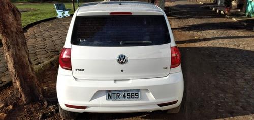 Volkswagen Fox 2010 1.6 Vht Trend Total Flex 5p
