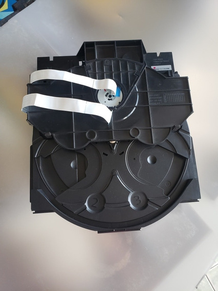 Módulo Do Cd Mcd606 LG Completa Boa E Testada