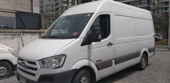 Hyundai Hd65, 2.5, 2018