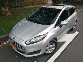 Ford Fiesta Se Hatchback At 1600 Cc