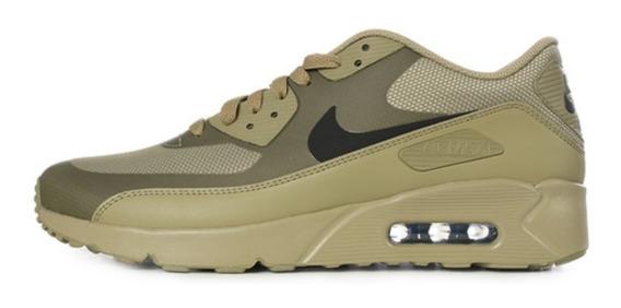 Zapatillas Nike Hombre Air Max 90 Ultra 2.0 Essential Envio Gratis 875695201