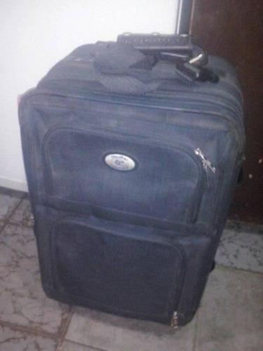 Valija  De Viaje Con Rueditas  Marca Pacific Luggage