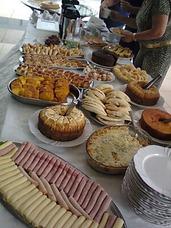 Buffet Para Festa E Eventos