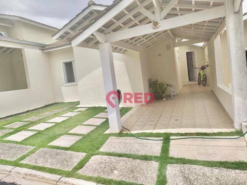 Ótima Casa Com 3 Dormitórios À Venda, 120 M² Por R$ 500.000 - Vila Boa Vista - Sorocaba/sp - Ca0350