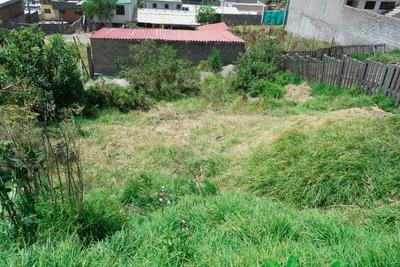Se Vende Terreno En El Barrio Cordillera De Cotocollao