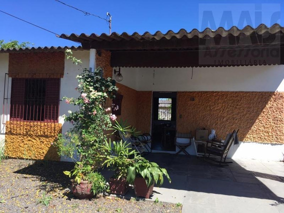 Casa Para Venda Em Gravataí, Moradas Do Vale Ii, 2 Dormitórios, 1 Banheiro - Lvc043_2-840239