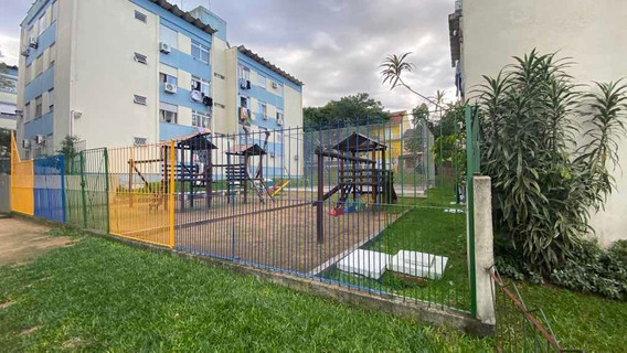 Apartamento Jardim Vila Nova 2 Dormitórios