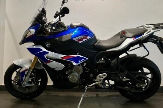 Bmw S1000 Xr Com Freios Abs