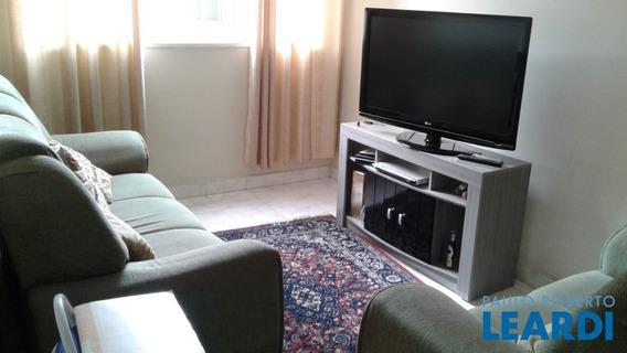 Apartamento - Jaçanã - Sp - 493016