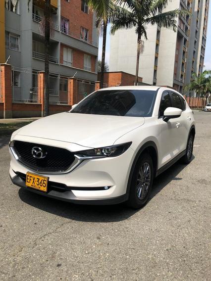 Mazda Cx5 2018 Touring 2.0