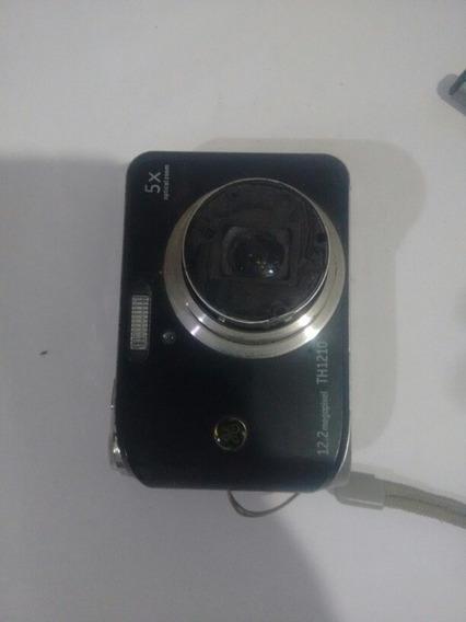 Camera Digital G& Th1210 Sucata