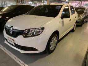 Renault Logan Autentique 1.6cc Aa